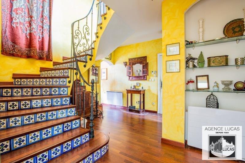 Vente de prestige maison / villa Verrieres le buisson 1450000€ - Photo 6