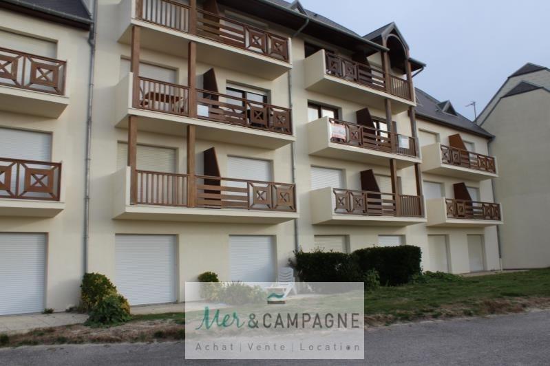 Sale apartment Quend plage 125800€ - Picture 4