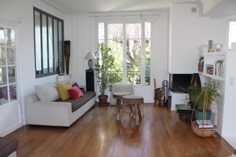 Vente de prestige maison / villa Colombes 1490000€ - Photo 3