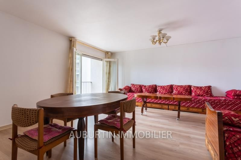 Vente appartement Aubervilliers 300 000€ - Photo 1