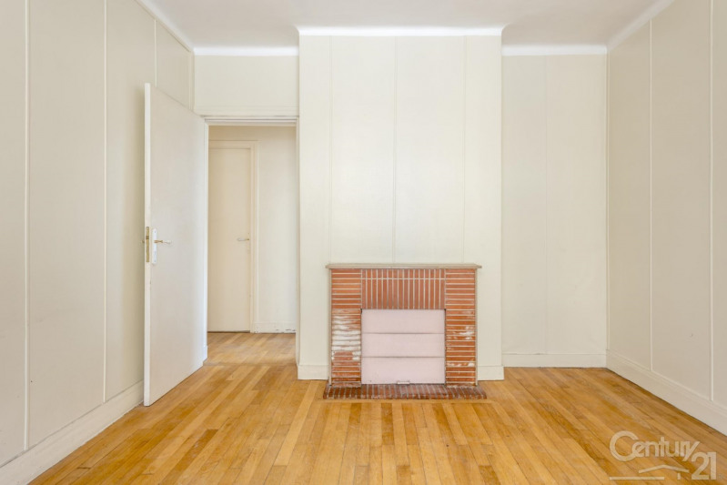 Sale apartment Caen 322265€ - Picture 10