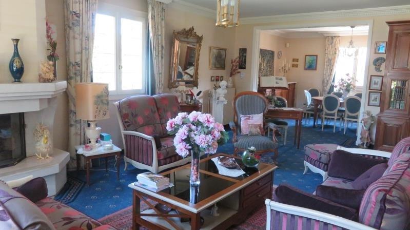 Vente maison / villa Veretz 441500€ - Photo 4