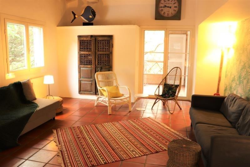 Vente de prestige maison / villa Cavalaire sur mer 850000€ - Photo 3
