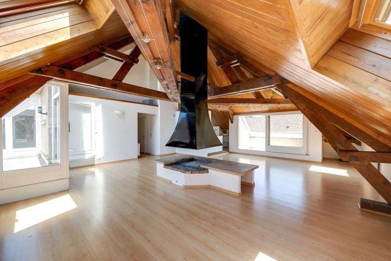 Verkoop  appartement Voiron 330000€ - Foto 1