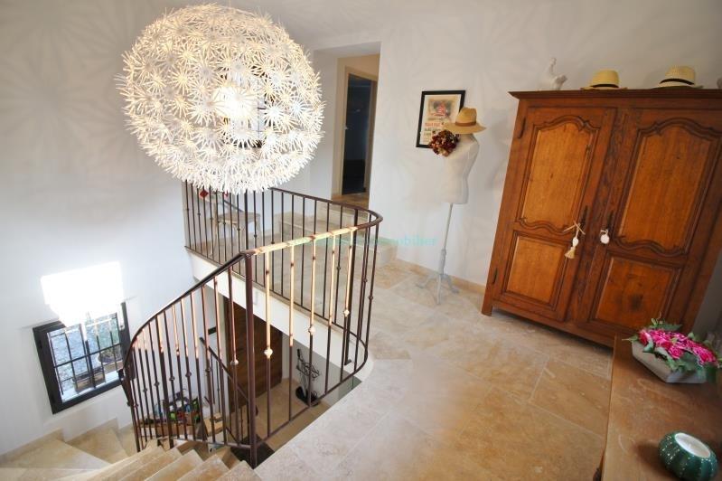 Vente de prestige maison / villa Tourrettes 1290000€ - Photo 18