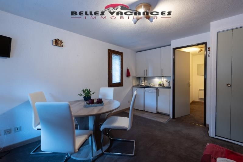 Vente appartement St lary soulan 75 000€ - Photo 4
