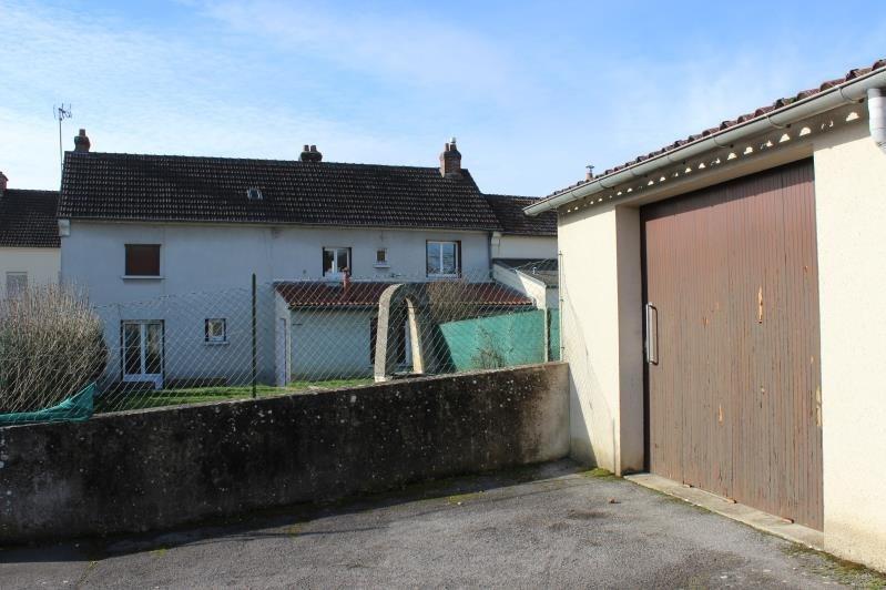 Sale house / villa Rebais 179900€ - Picture 8