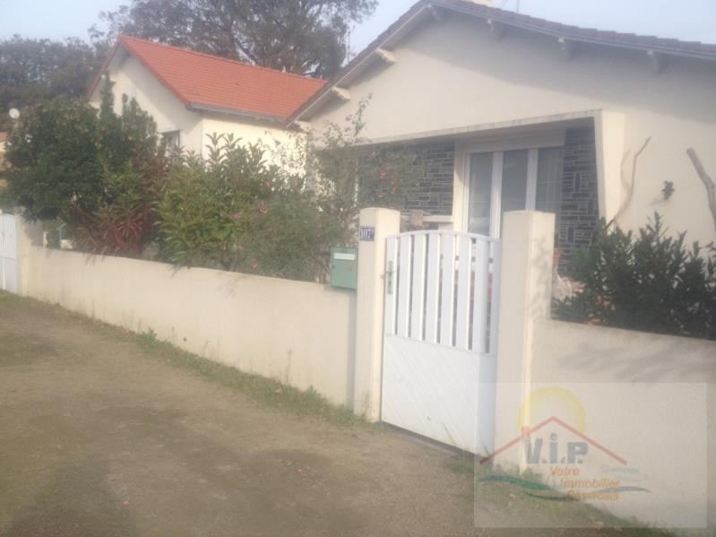 Sale house / villa St brevin les pins 360 000€ - Picture 1