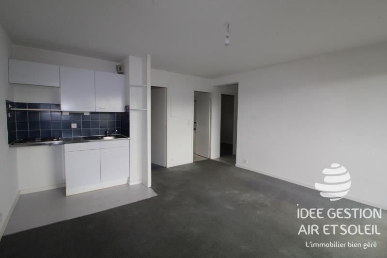 Verkoop  appartement Quiberon 183610€ - Foto 2