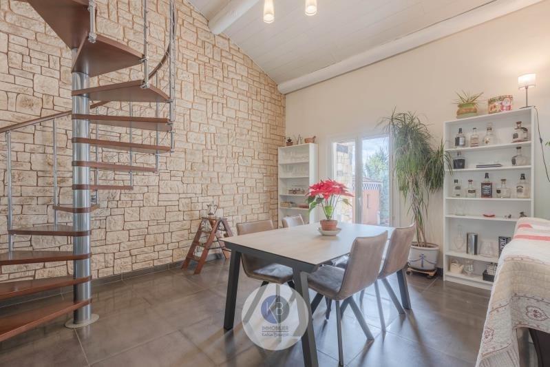 Deluxe sale house / villa Rousset 579500€ - Picture 3