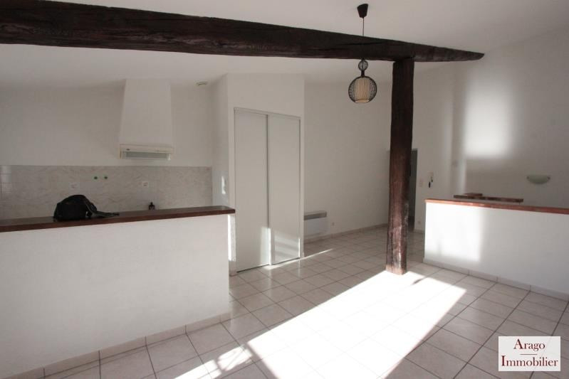Location appartement Rivesaltes 530€ CC - Photo 2