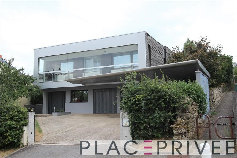 Deluxe sale house / villa Nancy 699000€ - Picture 1