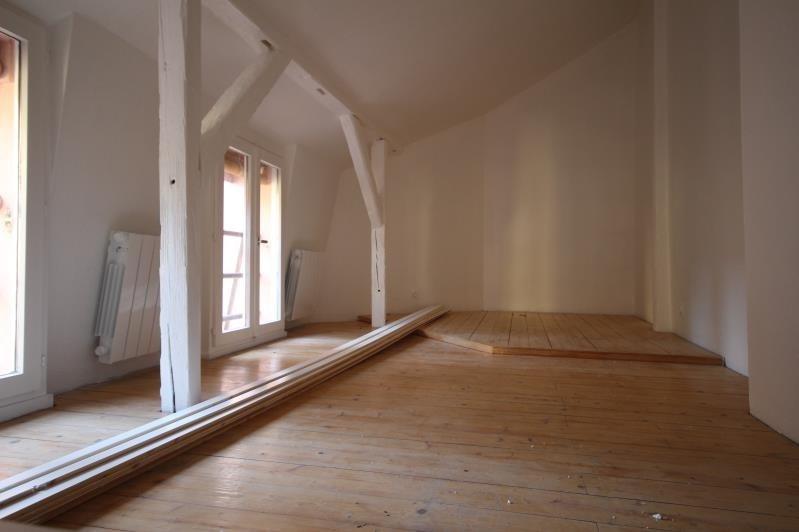 Rental apartment Bischheim 480€ CC - Picture 3