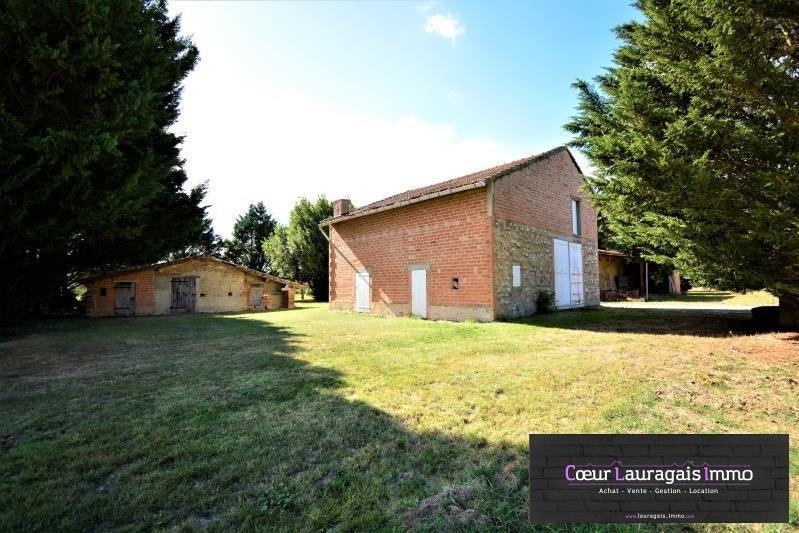 Vente maison / villa Bourg st bernard 374000€ - Photo 4