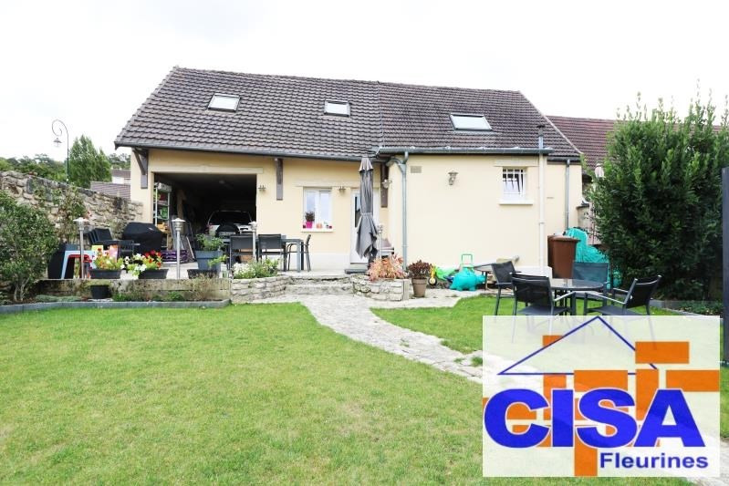 Sale house / villa Senlis 289 000€ - Picture 10