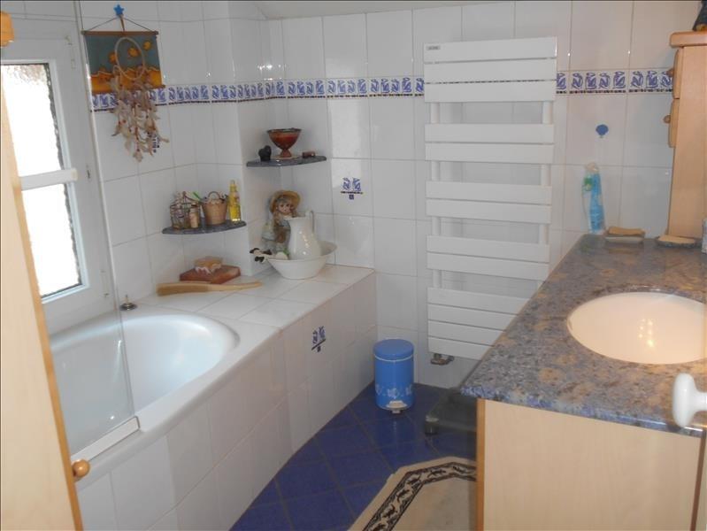 Sale house / villa St leu la foret 363000€ - Picture 7