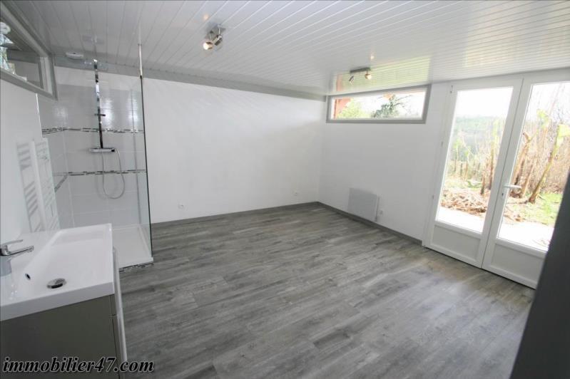 Sale house / villa Saint hilaire de lusignan 299000€ - Picture 10