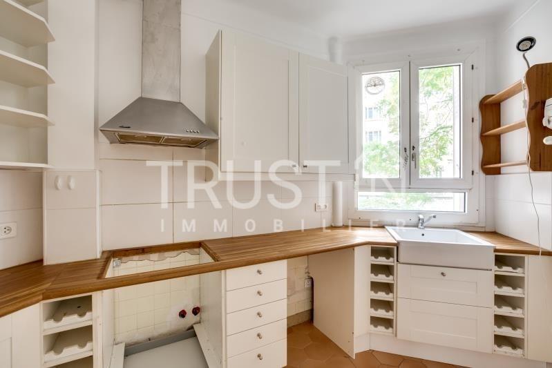 Vente appartement Paris 15ème 997500€ - Photo 3