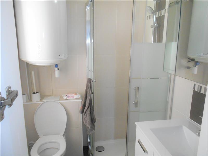 Vente appartement St brice sous foret 126000€ - Photo 5