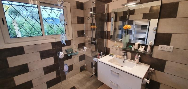 Vente de prestige maison / villa Les issambres 695000€ - Photo 9