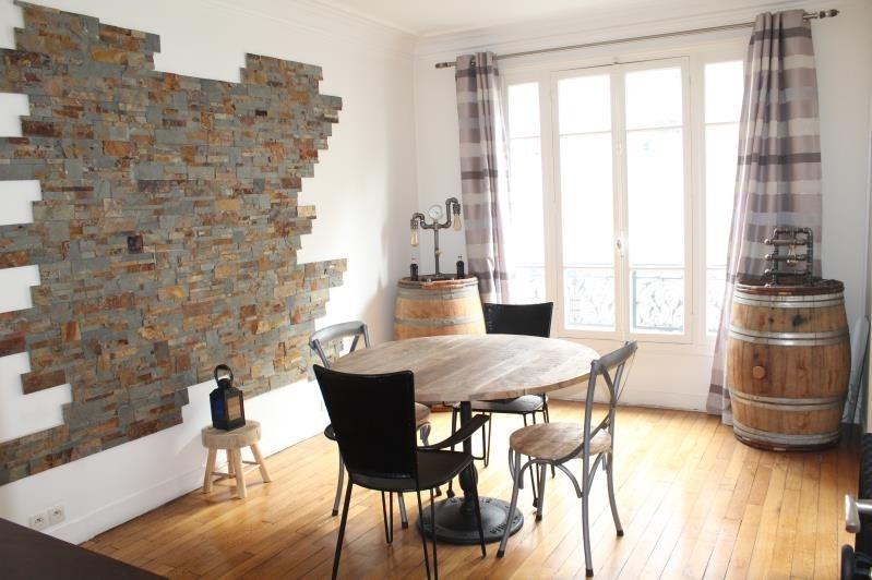 Vente appartement Courbevoie 649000€ - Photo 2