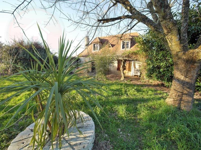 Vente maison / villa Lamonzie saint martin 118500€ - Photo 7