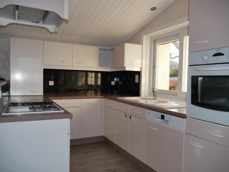 Vente maison / villa Talmont st hilaire 209040€ - Photo 2