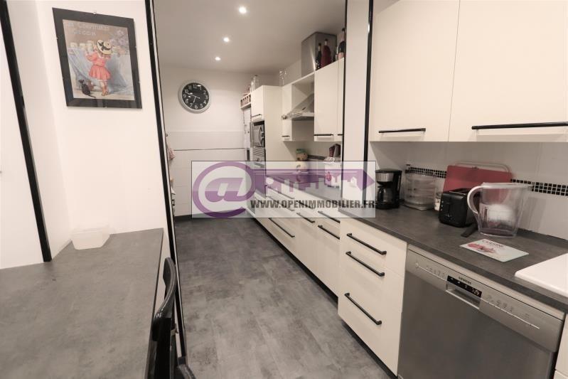 Sale house / villa St gratien 445000€ - Picture 6