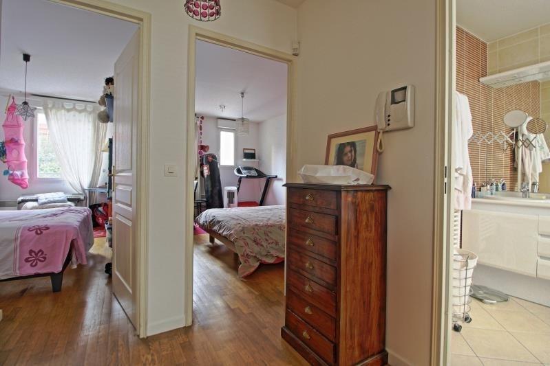 Vente de prestige appartement Paris 20ème 1554000€ - Photo 4