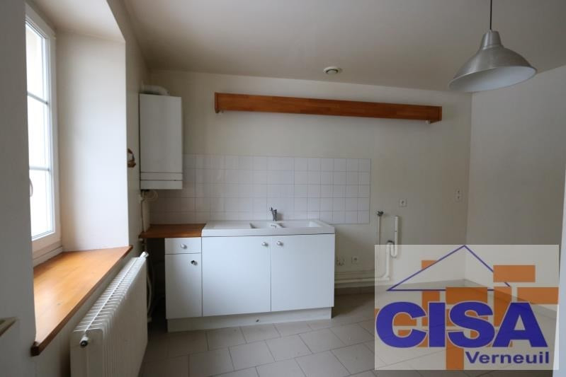 Rental apartment Nogent sur oise 636€ CC - Picture 3