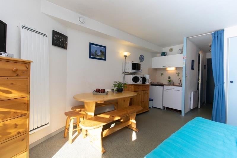 Sale apartment St lary soulan 62000€ - Picture 3
