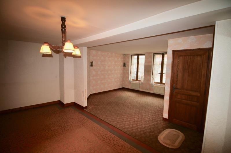 Vente maison / villa Conches en ouche 138000€ - Photo 3