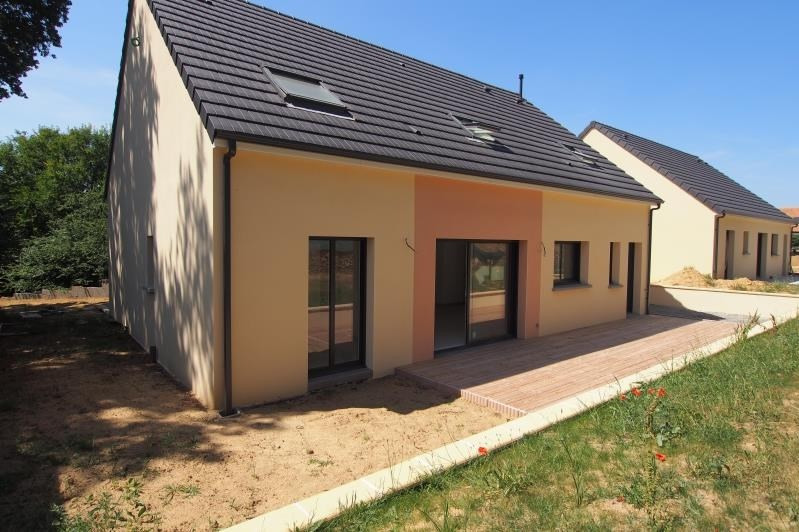 Vente maison / villa St saturnin 292000€ - Photo 1