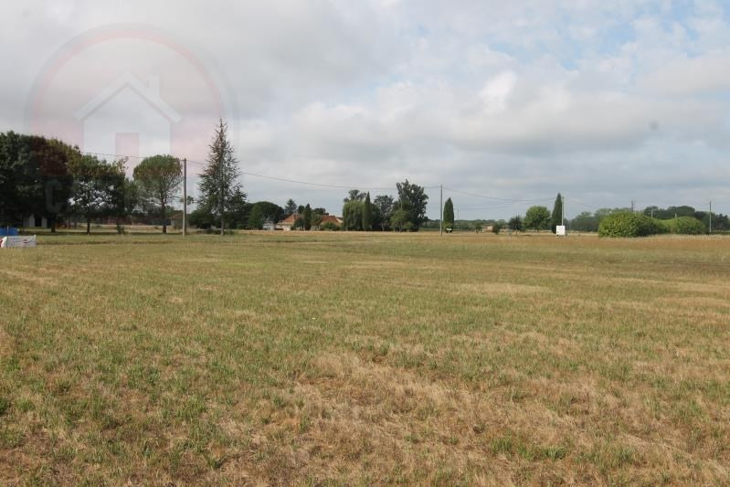 Sale site St pierre d'eyraud 27 500€ - Picture 1