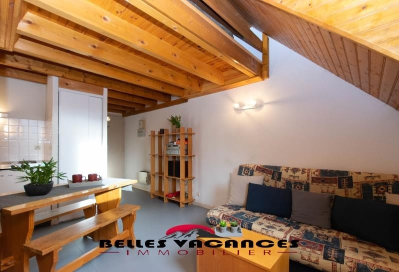 Sale apartment St lary soulan 72 500€ - Picture 3