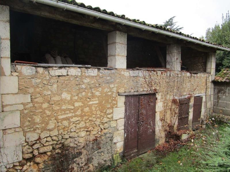 Vente maison / villa Villamblard 118500€ - Photo 2