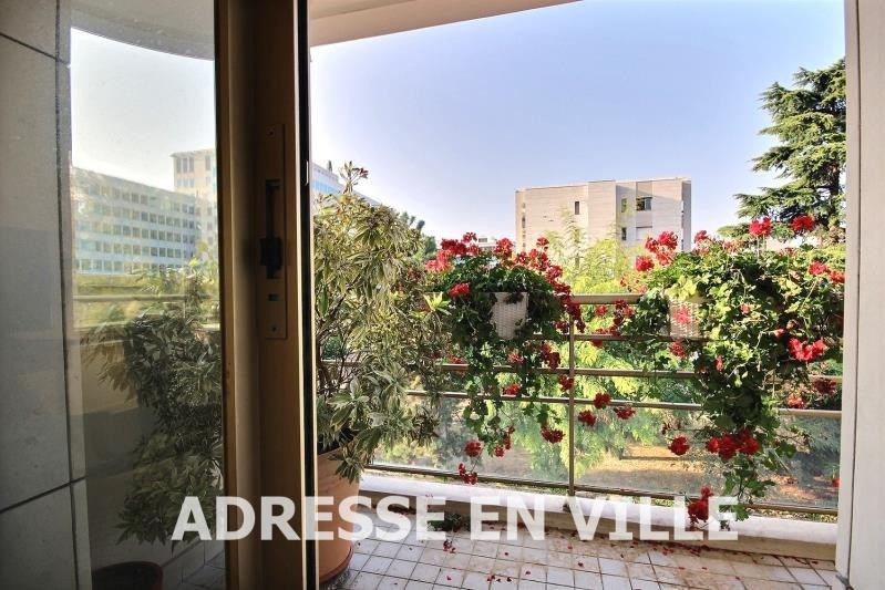 Sale apartment Levallois perret 450000€ - Picture 3