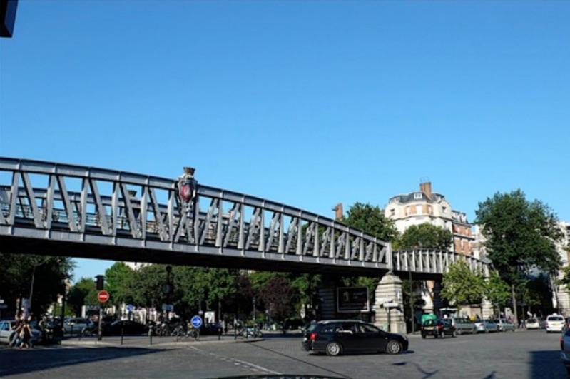 Commercial property sale shop Paris 15ème 30000€ - Picture 1
