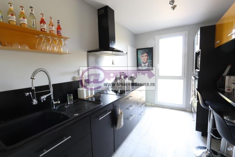 Sale apartment Eaubonne 180000€ - Picture 3
