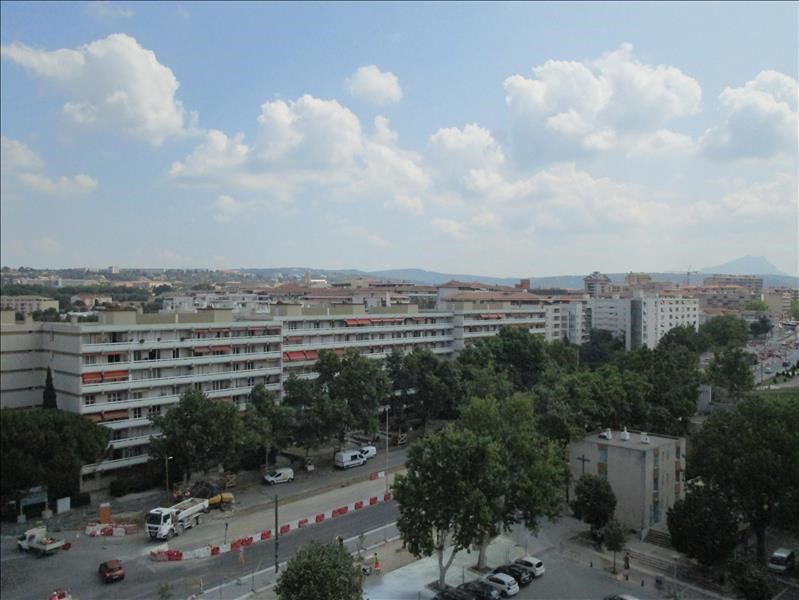 Vente appartement Aix en provence 262 500€ - Photo 6