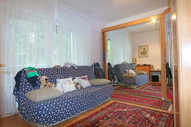 Vente appartement Souffelweyersheim 415000€ - Photo 7