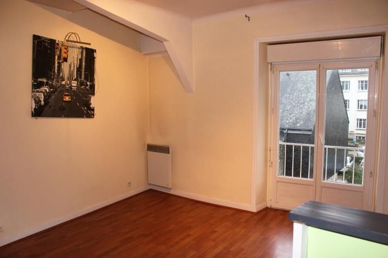 Vente appartement Pont l abbe 77 000€ - Photo 2