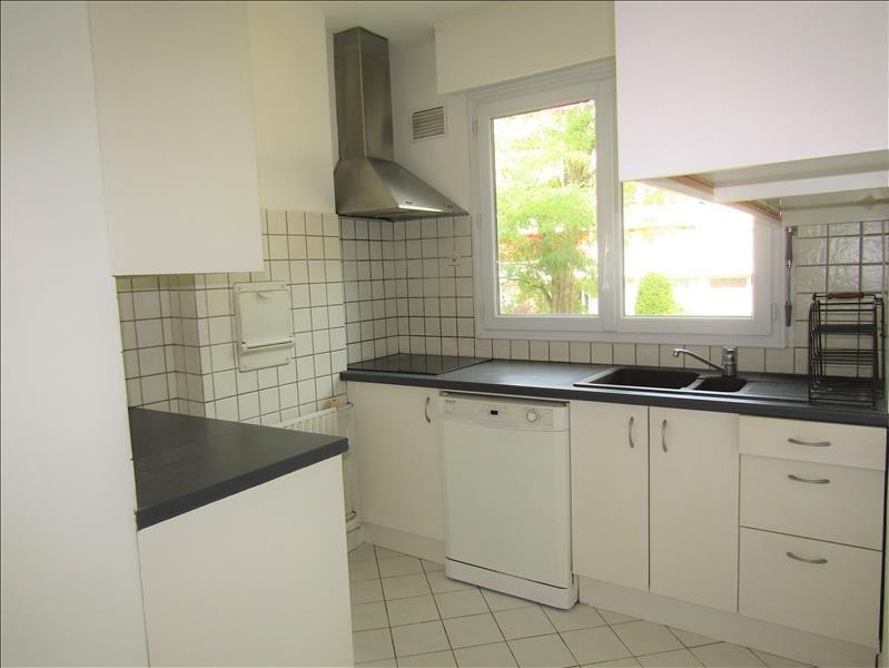 Vente appartement Maisons-laffitte 224000€ - Photo 3