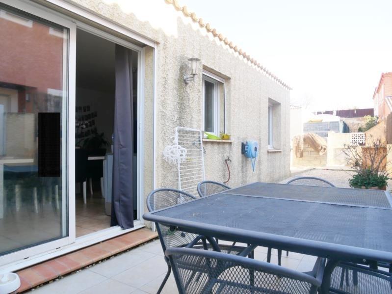 Vente appartement Vendres 170000€ - Photo 1