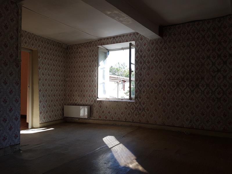 Vente maison / villa Carcassonne 55000€ - Photo 5