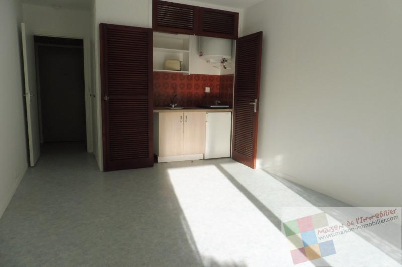 Produit d'investissement appartement Saint georges de didonne 78000€ - Photo 3