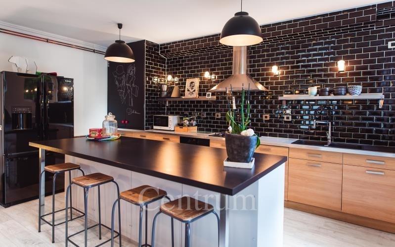 出售 公寓 Metz 429500€ - 照片 8
