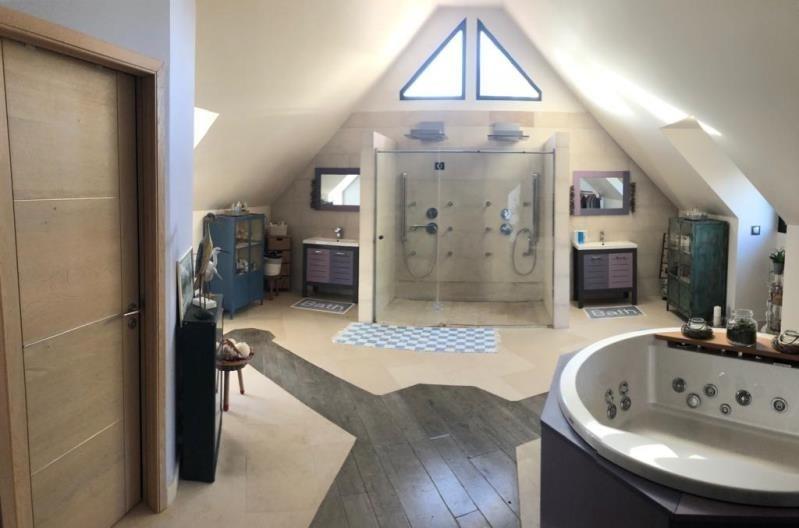 Vente de prestige maison / villa Chambourcy 1740000€ - Photo 8