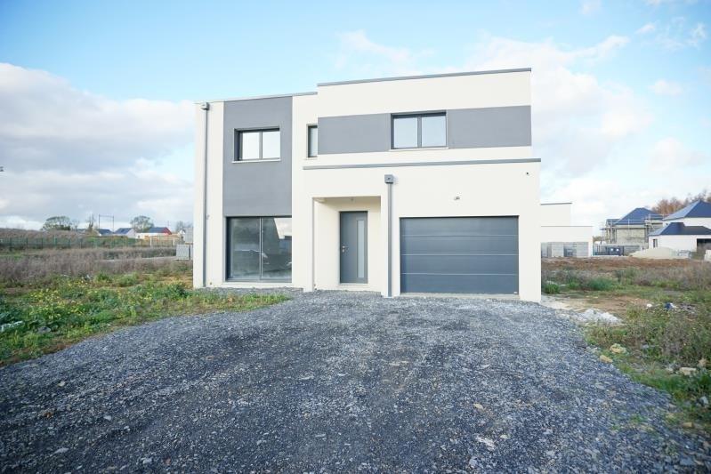 Sale house / villa Bieville beuville 328600€ - Picture 1