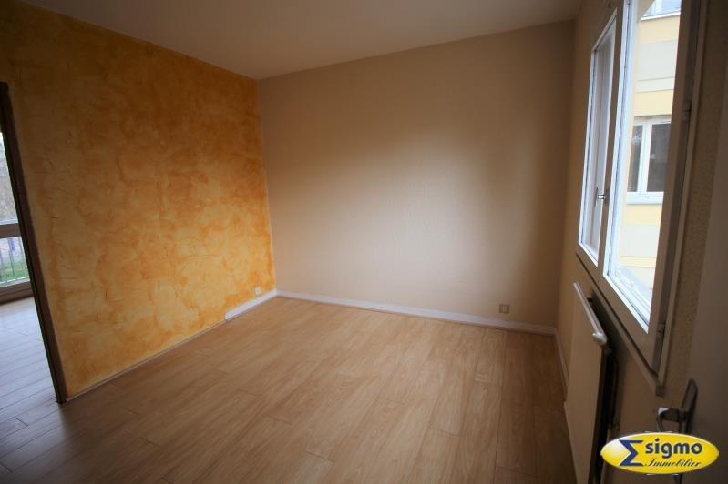 Sale apartment Chatou 411000€ - Picture 5